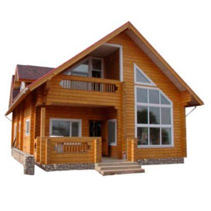 О компании Wood-Brus - большой выбор проектов готовых бань и домов из бруса