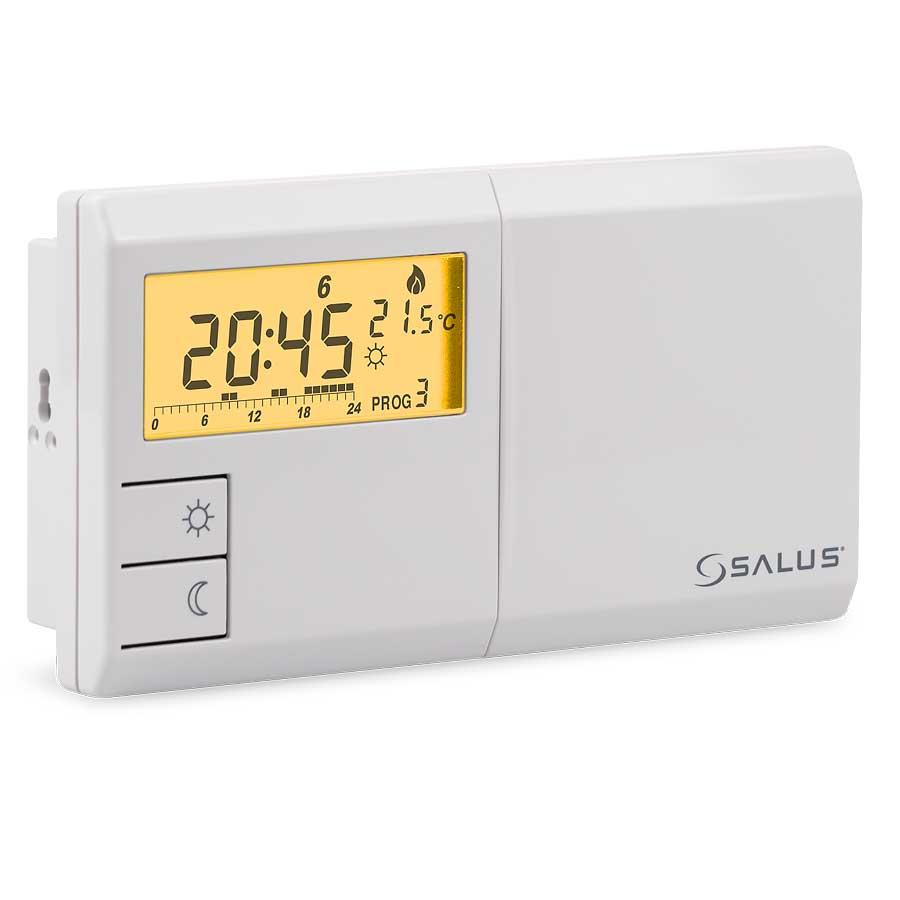 Salus 091FL Программируемый терморегулятор