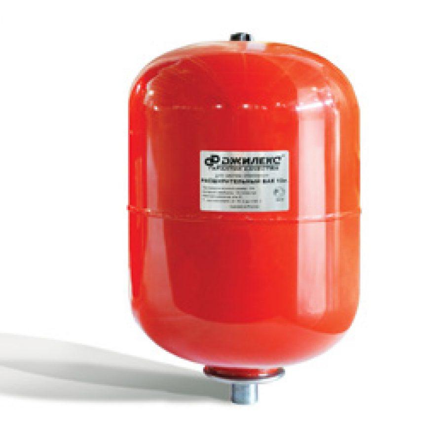Расширительный бак 10 л. для систем отопления