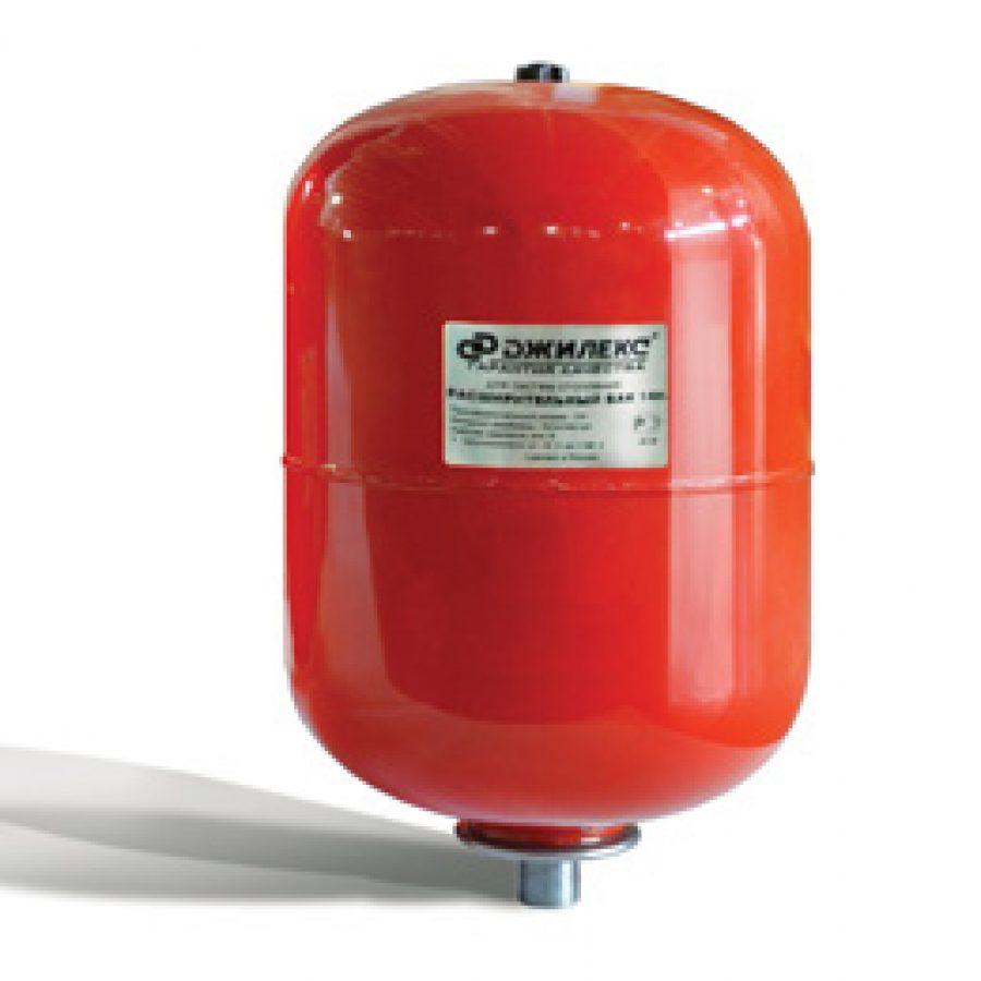 Расширительный бак 14 л. для систем отопления