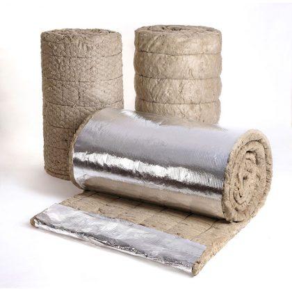Базальтовая теплоизоляция
