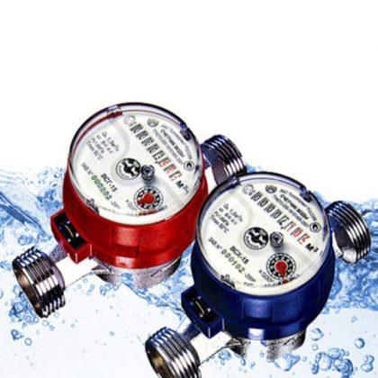 Установка водомеров: актуальность и перечень профессиональных услуг