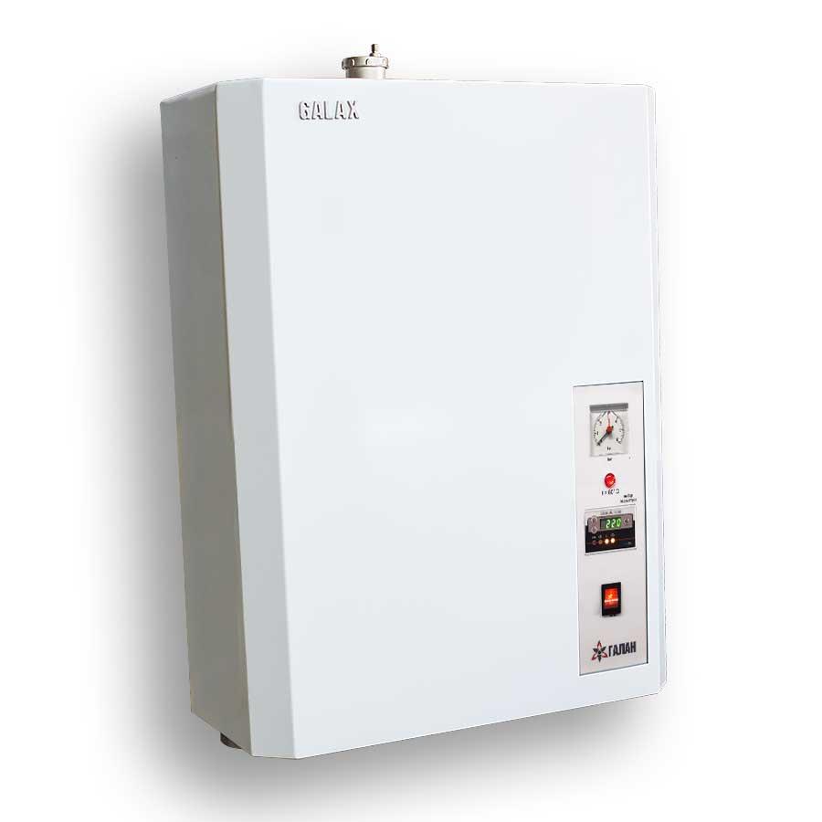 Электродный котел ГАЛАКС G352 6 (6 кВт)