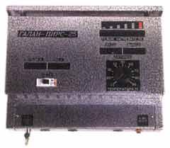 ГАЛАН-ПИРС - Специальный многофункциональный терморегулятор для систем отопления 'ГАЛАН'