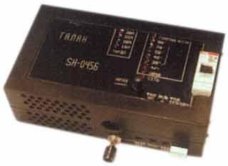 ГАЛАН-0456 электронный блок управления