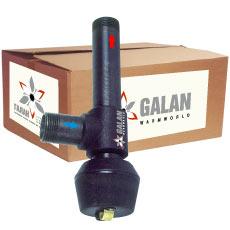 ГАЛАН - ОЧАГ-3